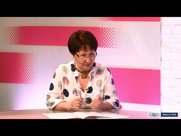 «Интервью». Лидия Семёнова 06.06.2018