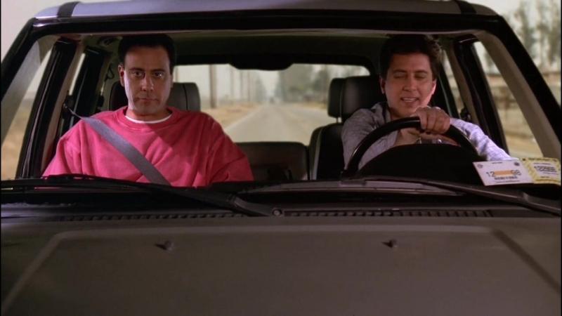 Everybody Loves Raymond S03E19 Big Shots
