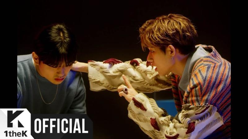 Sam Kim feat. Zico Of Block B - It's You