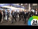 Россия АСЕАН саммит под соусом сотрудничества МИР 24