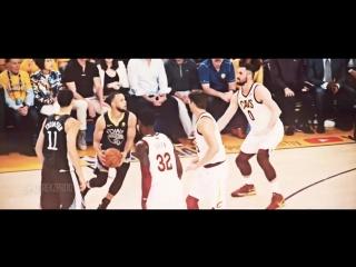 Stephen Curry - My Way (2018 NBA Finals) ᴴᴰ