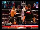THAI FIGHT 4/10 Yodsankrai Fairtex vs Naimjon Tuhtobaev 70Kg. 19 Apr 2013