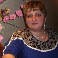 Татьяна Гладышева