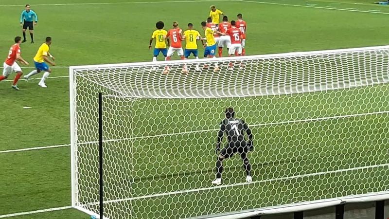 бразилия швейцария стадион ростов арена 17 06 2018
