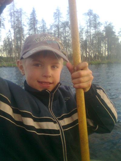 Максим Орешников, 7 февраля , Белорецк, id187283348