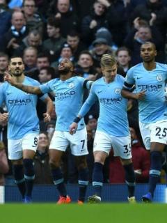 """""""Манчестер Сити"""" выиграет Лигу чемпионов. В этом году их шансы как никогда высоки"""