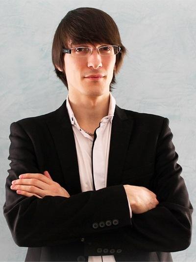 Стас Быков