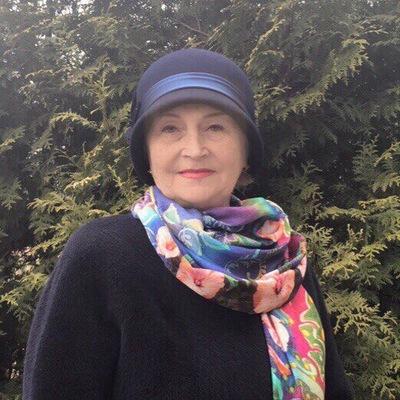 Татьяна Черкасская