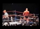 Rare Triple H saves Stone Cold Steve Austin from a Fan