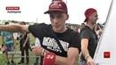 Тільки в перший день на «Zaxidfest» фестивалили 45 тис. гос