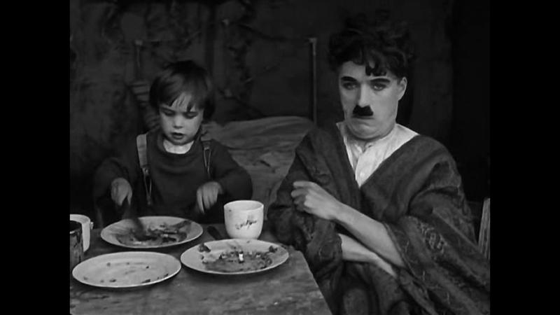 The Kid 1921 DVDRip