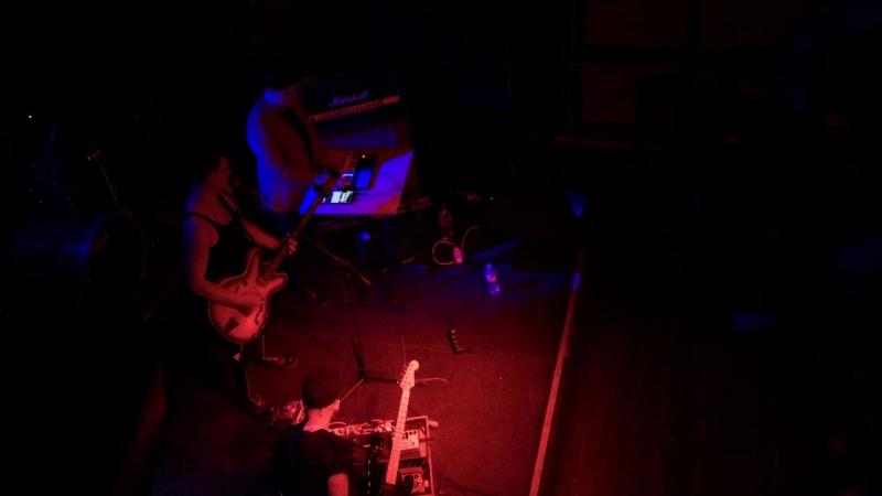 Граф Дракула (концерт в Ионотеке 20.09.18.)