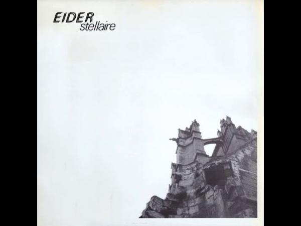 Eider Stellaire - Aretis (1986) (French Zeuhl)