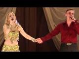 Live - концерт в Кировской области (2). Мария Молчанова