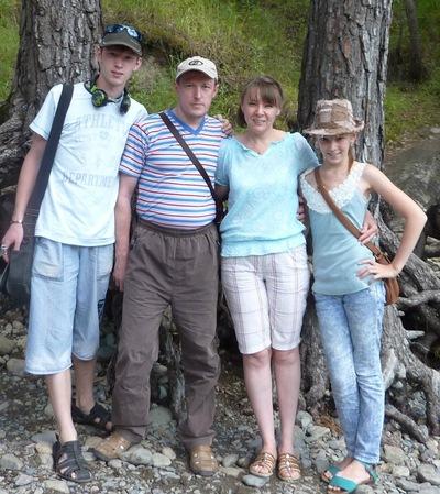 Надежда Кискина, 23 июня , Киселевск, id18890815