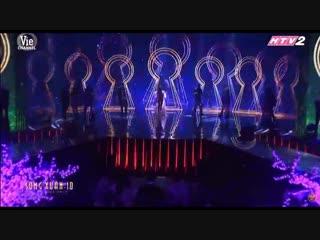 Người Ấy Là Ai - Shin Hồng Vịnh ft. Ricky Star