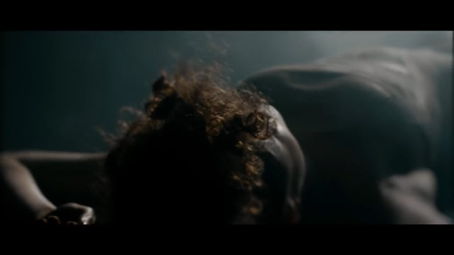 Kiesza vs Malinchak Mother featuring Kai Greene