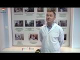 Владимир Соловьев - врач-эпидемиолог Тосненской КМБ рассказывает от том, как будет проходить прививочная кампания против гриппа