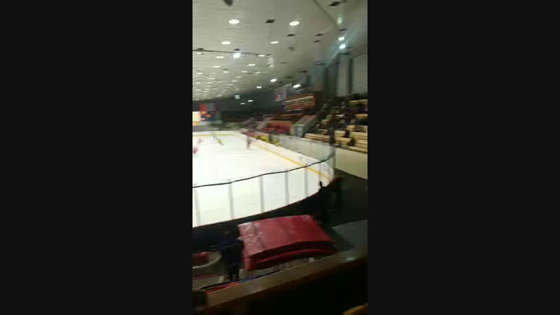 Ижсталь хоккей проеб