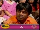 Vasundhara Raturi. Слепая девочка из Индии.