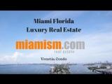 Miami Florida Luxury Real Estate Venetia Condo