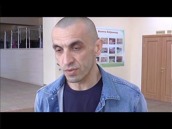 В Пестречинском районе презентовали фильм Мулла