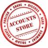 Accounts-store - Сервис SMM услуг