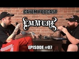 Cayem Podcast Frankie Palmeri (Emmure) Episode #07