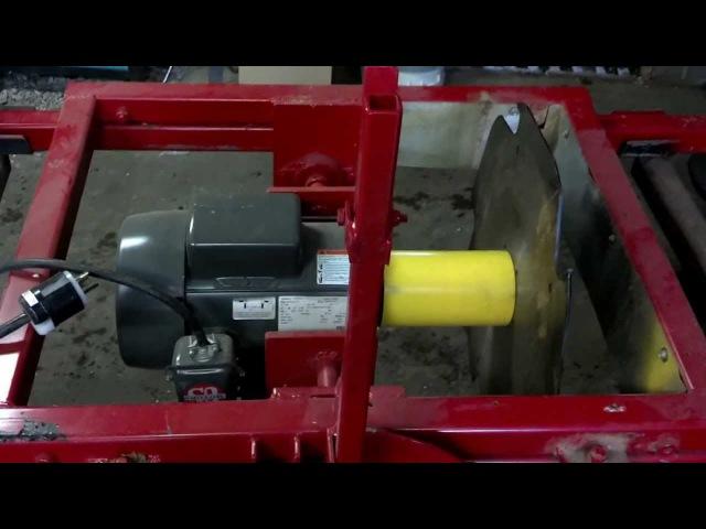 Swingblade Sawmill Update.mp4