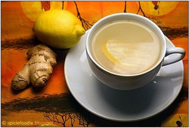 рецепт имбирного чая для похудения отзывы