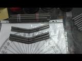 Калибровка ст.40х в длине 180мм и диаметром 9мм от Саши Худокормова