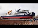 Another special purpose ship for Russian Navy