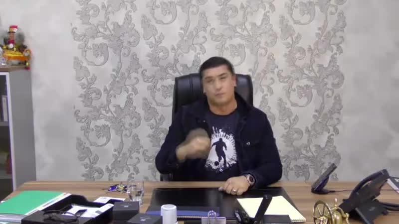 Основатель компании Armelle Вячеслав Демидов