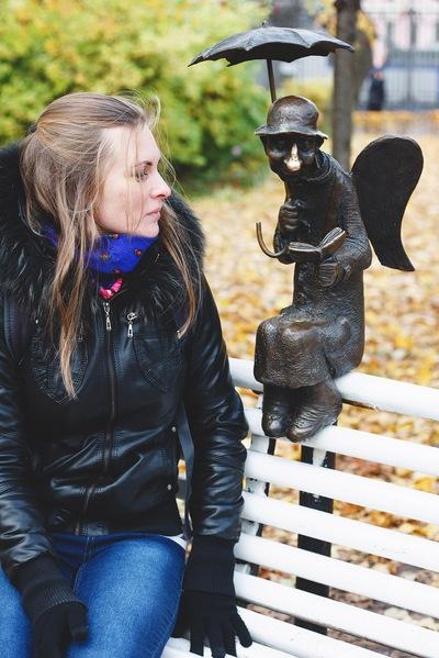 Анна Батуева