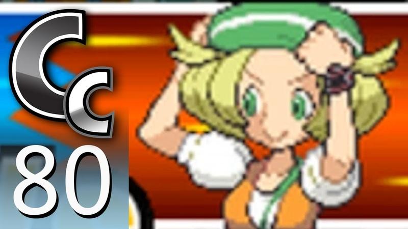 Pokémon Black White - Episode 80 The Third Journey