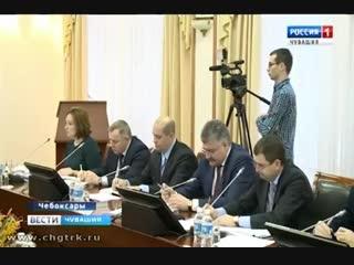 Чебоксары получат почти 4 миллиарда рублей на развитие системы водоснабжения и в