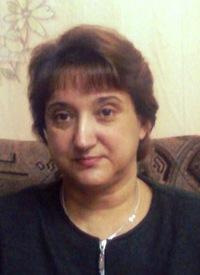 Наталья Распопова
