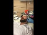 Коррекция отёков под глазами препаратом Mesoline BODYFIRM