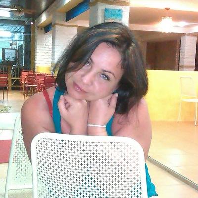 Ангелина Полеонова(Мальцева)