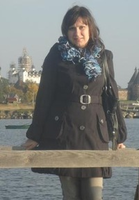 Евгения Фимина, 26 сентября , Санкт-Петербург, id48913809