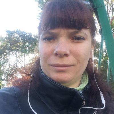Алена Зотова-Рыжкова