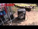 Автозапуск бензогенератора при питании нагрузки от 3-х фазной сети.