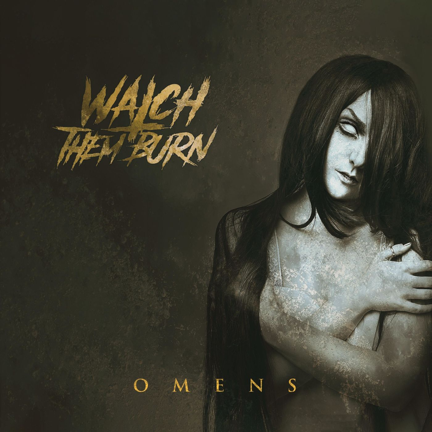 Watch Them Burn – Omens (2019)