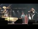Клевый видос с пятничного концерта Foo Fighters