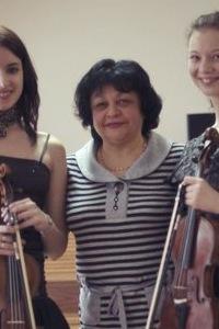 Фаина Улановская, 22 августа , Уфа, id142642368