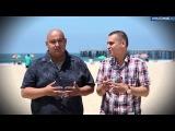 Александр Кузьменко и Антон Логвинов рассказывают о консолях Xbox One и PlayStation 4 на выставке Е3