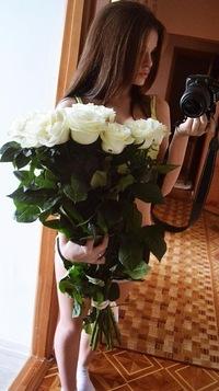 Елизавета Пистащук, 13 марта 1997, Армянск, id198703116