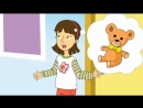 Story 2-Where is my teddy?
