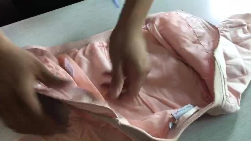 TTS inspection-Sample-Inspection-Video-Jacket
