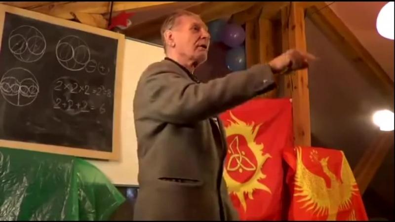 Лживый троцкист-анархист-провокатор Рыбников Юрий Степанович против СССР!